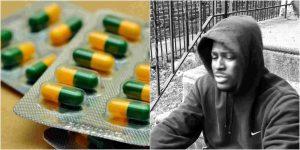 """""""Tramadol Is Killing My Friend"""" – Man Cries Out For Help"""