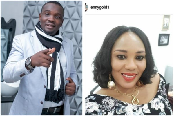 Yomi Fabiyi Sues Woman Accusing Him Of Sexual Harassment For N15million