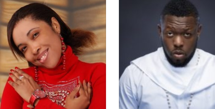 Dating Timaya is my greatest regret in life – Kannywood actress