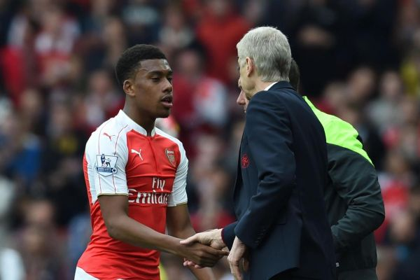 Too Bad! Super Eagles Star Iwobi Subjected To 'Monkey Chants' By CSKA Moscow Fans In The Europa League