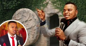 """""""I was the angel who rolled out the stone from the tomb when Jesus resurrected"""" – Ghanian Bishop declares"""