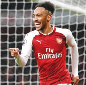 Why Aubameyang was substituted against Southampton- Arsene Wenger