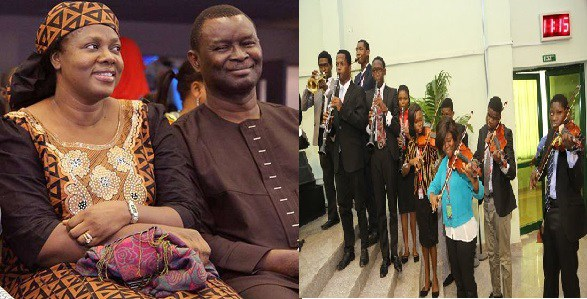 Pastor Mike Bamiloye Expresses Serious Concern Over The Attitude Of Church Instrumentalists
