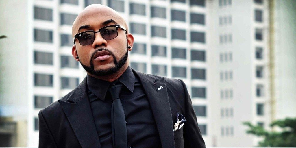 Banky W Responds to President Buhari's Message on Nigerian Youths