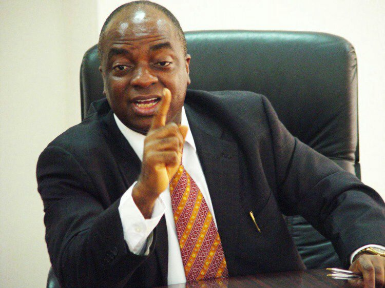 Bishop Oyedepo Reveals Why Nigeria May Continue To Struggle