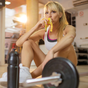 What to eat before and after exercise