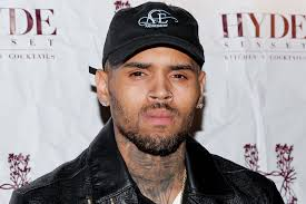 People Petition Interscope Records to Drop Chris Brown