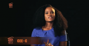 BBNaija 2018: Why I constantly fight, talk in my sleep – Cee-c
