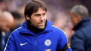 EPL: Conte has left Chelsea – O'Rourke claims