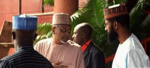 Dasuki sues DSS, demands N5bn compensation