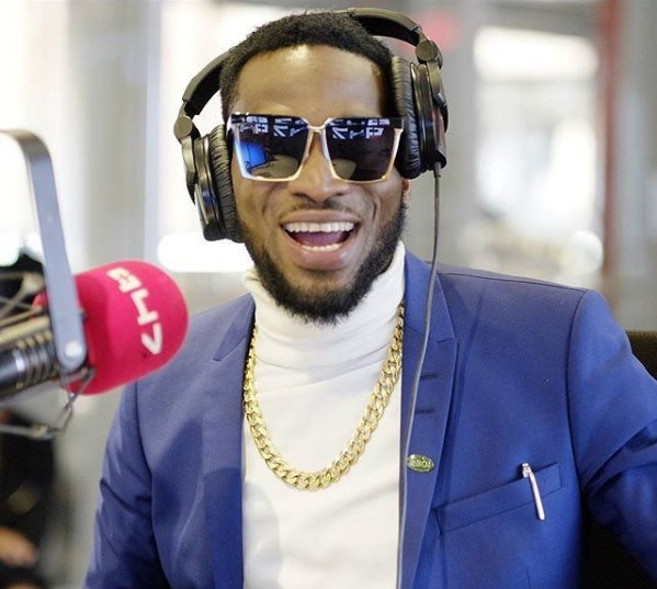 My Music In The Past Two Years Was Just To Stay Relevant – D'banj