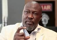 Drama as vigilantes prevent SARS from arresting Dino Melaye
