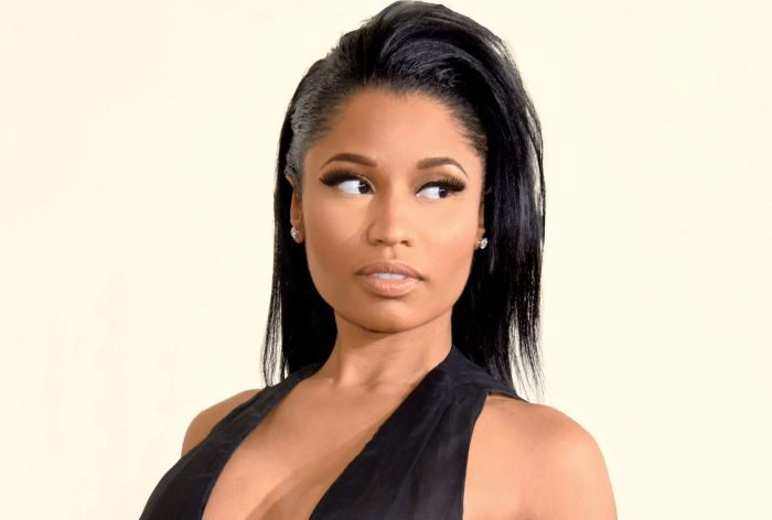 Female Rapper, Nicki Minaj Breaks Another Billboard Record
