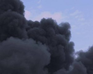 One feared dead as explosion rocks pharmaceutical company in Osun