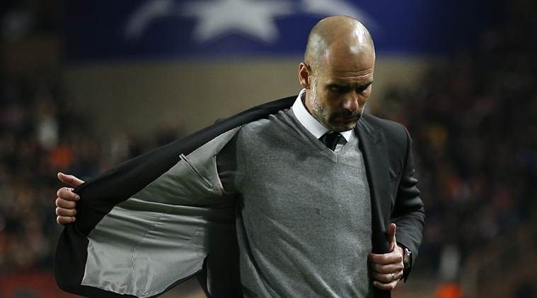 'Manchester City Must Be Perfect Against Liverpool' – Guardiola