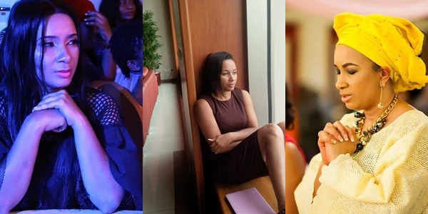 """How I accidentally killed a doctor"" – Ibinabo Fiberesima reveals 12 years after"