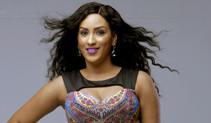 BBNaija: Actress Juliet Ibrahim Campaigns Against Miracle, Claims He's Boring And Insults Those Who Vote For Him