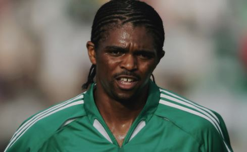 Kanu Nwankwo Finally Addresses Rumours Of Presidential Ambition