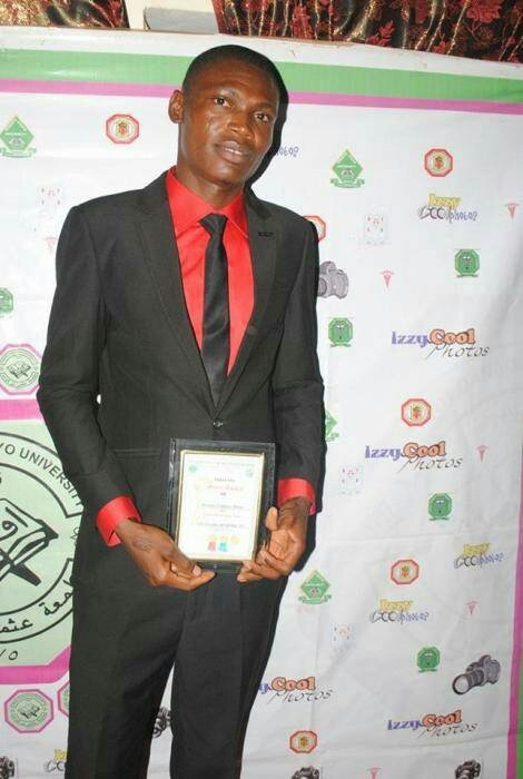 Meet The First Class Graduate From UDUSOK Who Wrote JAMB Six Times