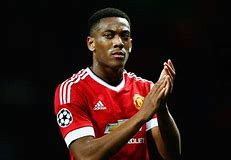 Ian Wright: Anthony Martial has 'fallen off a cliff' at Manchester United