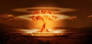 Nigeria says nuclear weapons threat to all mankind!