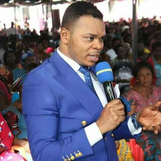 """I Was The Angel Who Rolled Out The Stone From The Tomb When Jesus Resurrected"" – Angel Bishop Daniel Obinim"