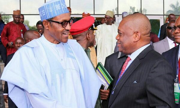 """Buhari's Critics Are Yesterday's Lawless And Reckless Leaders"" – Orji Kalu Says"