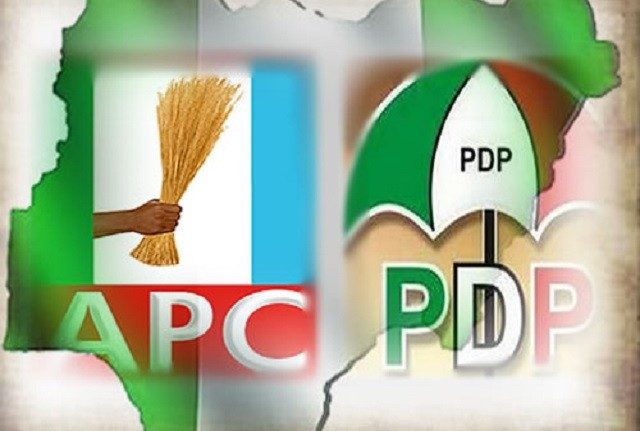 59 APC Chieftains, 5,000 Other Members Decamp to PDP