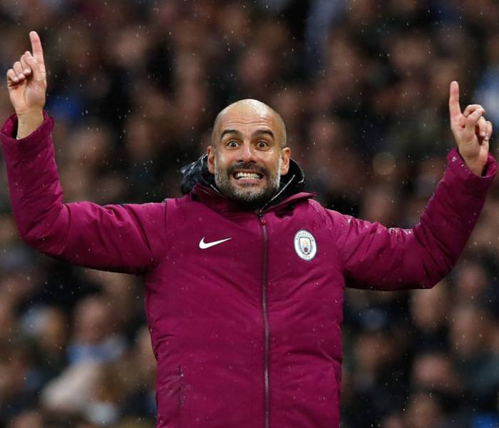 Manchester City Set To Make Pep Guardiola Highest Paid Coach In The World (See Details)