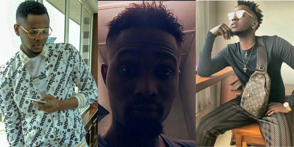 Man Who Requested For 20k Retweet Finally Gets 21k, Set To Feature Kiss Daniel