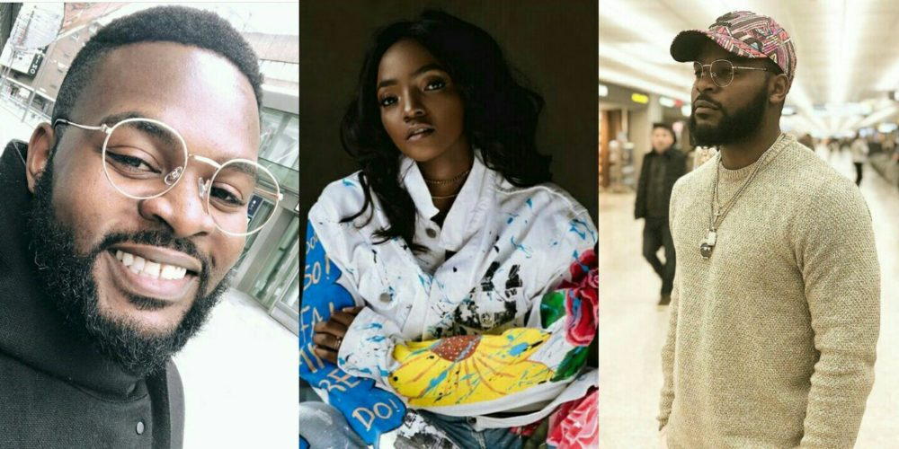'You are such a lively soul' – Falz birthday Message to Simi