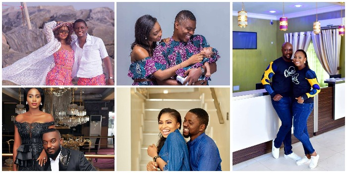 Relationship Goals!! Try Out These Fabulous, Stylish Couple Outfits With Your Bae (Photos)