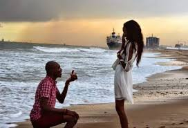 5 Things You Should Know Before You Say 'Yes' To His Marriage Proposal