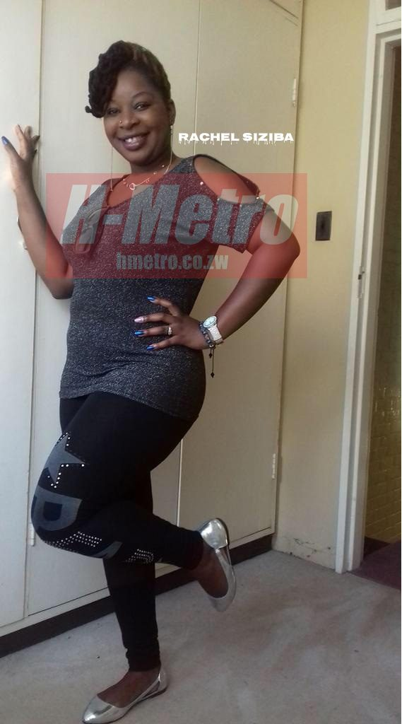 """I am a side chick and am happy to be one"" – Lady (Photo)"