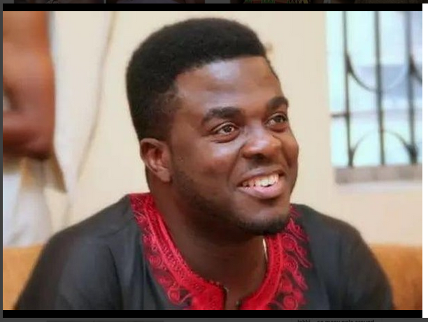 I was born poor, first time i saw an airport was in 2006 –Aremu Afolayan