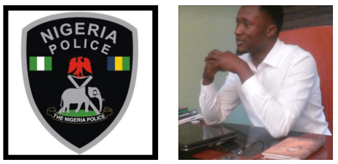 How Facebook helped Nigerian Man arrest SARS operatives who harassed him