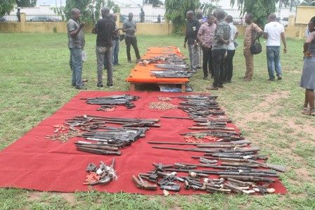 Robbers Who Killed a Spain Returnee, Arrested In Imo State (Photos)