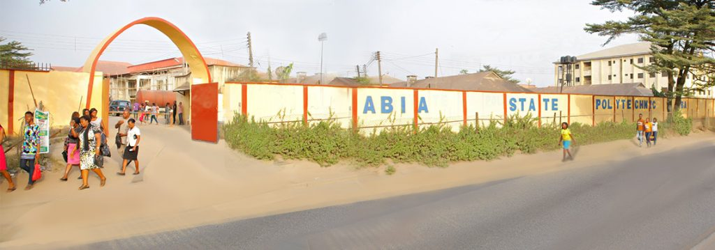 Abia State Polytechnic Managment Threatens Staff Over 10-Month Salary Arrears