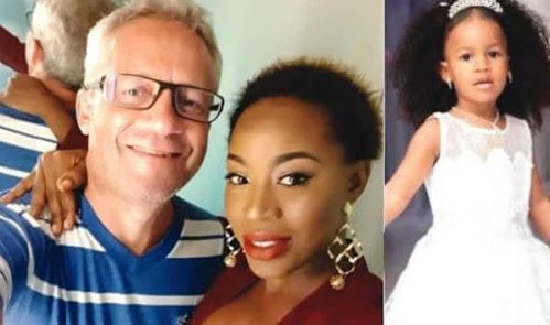 Why We Haven't Paraded Murdered Alizee's Danish Husband – Police