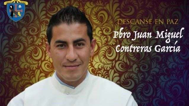 Catholic Priest Brutally Murdered While He Was Hearing Confessions in Mexico