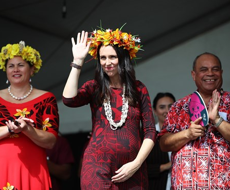 New Zealand's Prime Minister Who Is Unmarried, Gets Pregnant And She Is Going On Maternity Leave