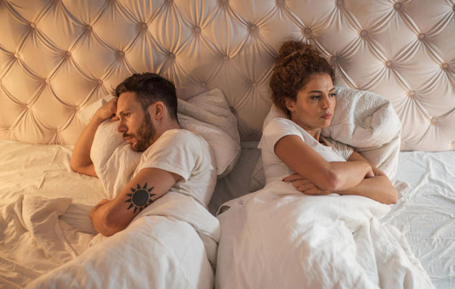 Why Men Fall Asleep Within Minutes of Having Sex