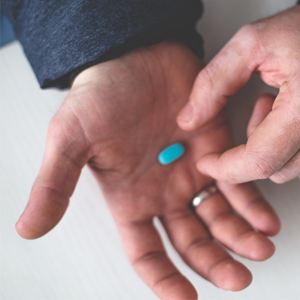 This is how Viagra can help you live longer