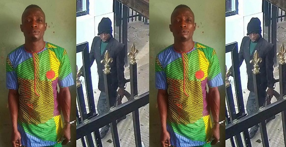 "Offa Bank Robbery: ""Why I wasted over 20 lives during operation"" – Dismissed Corporal"