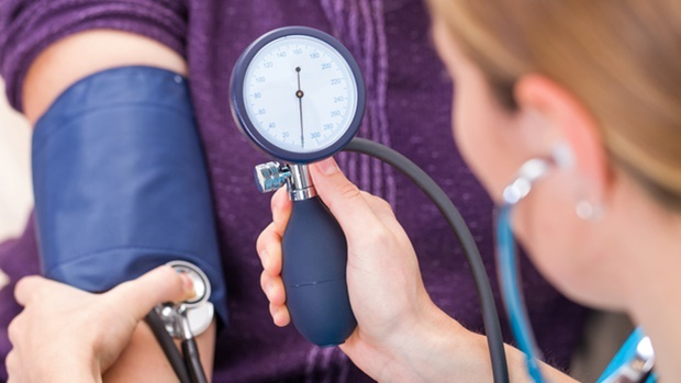 7 mistakes that can impact your blood pressure reading