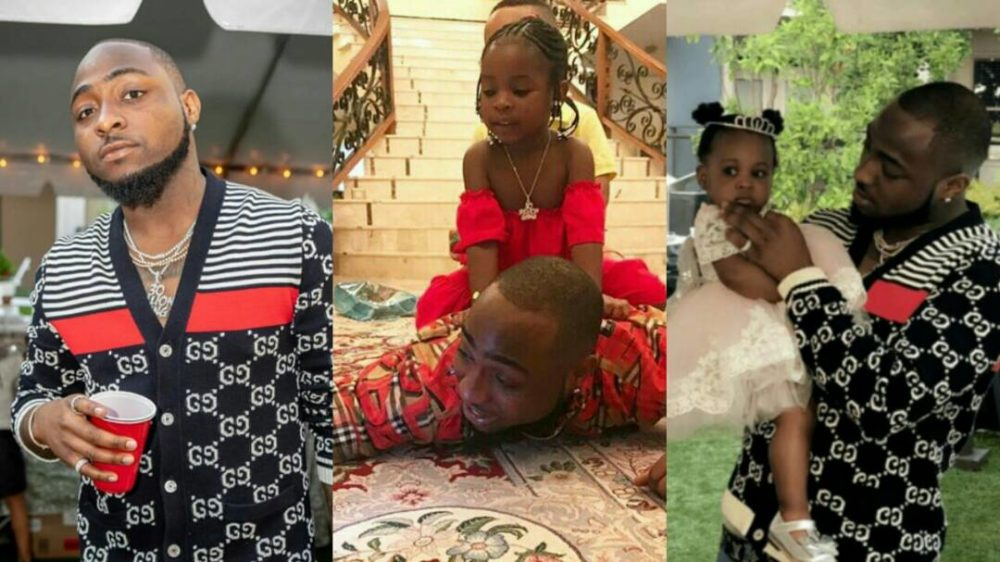 Davido Learns His Lesson After Two Baby Mamas, Embarks On Protective Sex