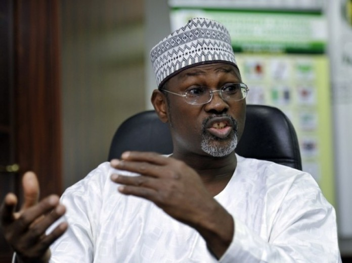 National Assembly Members Are Notorious For Bribe Seeking – Jega