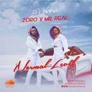 DJ Nana ft. Zoro & Mr Real – Normal Level Mp3 Download