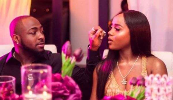 Davido And Chioma Shouldn't Be Your 'Relationship Goals', Here Is Why