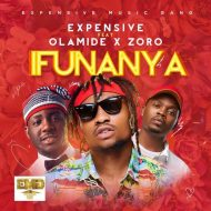 Download Expensive ft. Olamide x Zoro Ifunanya Mp3 Download